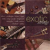 Exotic Strings