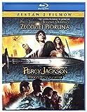 Percy Jackson e gli dei dell'Olimpo - Il ladro di fulmini [2Blu-Ray] [Region B] (Audio italiano. Sottotitoli in italiano)