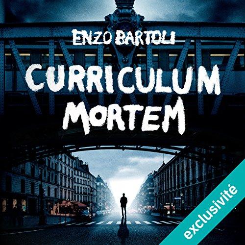 Couverture de Curriculum Mortem