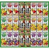 カゴメ 野菜飲料バラエティギフト(紙パック) KYJ-30R