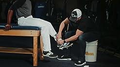EvoShield EVOCHARGE MLB Baseball Batter/'s Leg Guard Orange Adult />2-DAY SHIPPING