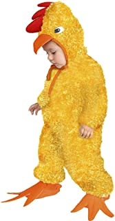 Charades Toddler Chick Costume
