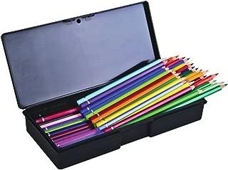 ArtBin KV501 Pencil Marker Box- Black