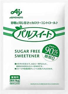 味の素 パルスイート 袋 1kg