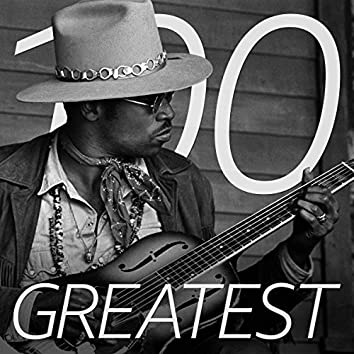 100 Greatest Acoustic Blues Songs