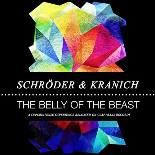 The Belly Of The Beast By Schroder Kranich On Amazon Music Amazon Com