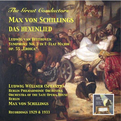 Das Hexenlied, Op. 15