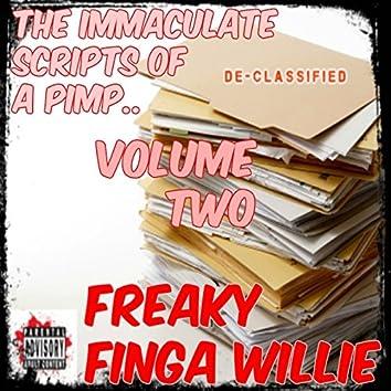 Freaky Finga Willie