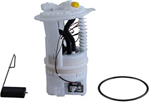 Electric Fuel Pump Module /& Sending Unit For 2008 Chrysler Town /& Country 3.3L