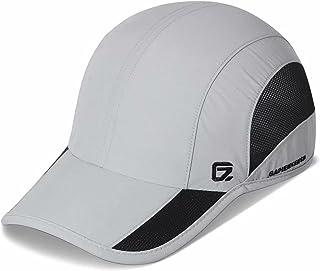 GADIEMKENSD Quick Dry Sports Cap Lichtgewicht Soft ademende Baseball Hat Unisex