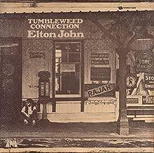 Elton John Tumbleweed Connection 73096 - UNI 1970 Vinyl Record LP Album - Pop Rock - Original US Pressing VG+ VG++