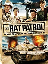 The Rat Patrol: Season 2