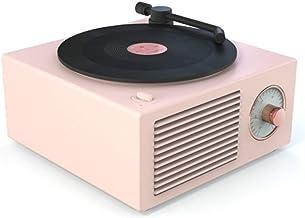 HH-Desktop Bluetooth-högtalare B10 atomiska Bluetooth-högtalare retro vinylspelare skrivbord trådlös kreativ multifunktion...
