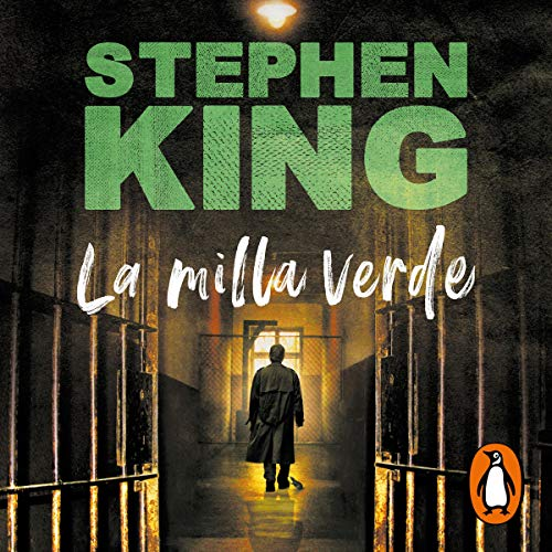 La milla verde [The Green Mile]  By  cover art