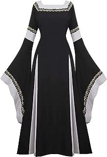 Best renaissance witch dress Reviews
