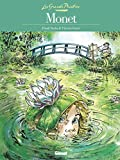 Les Grands Peintres - Les Nymphéas - Format Kindle - 9,99 €