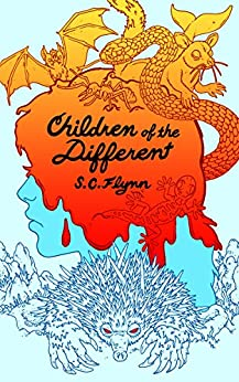 Children of the Different by [S. C. Flynn]