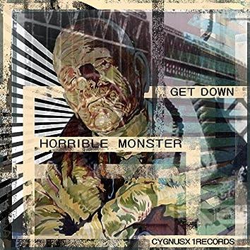 Horrible Monster