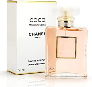 Chanel Perfume  - Coco Mademoiselle by Chanel - perfumes for women - Eau de Parfum, 50 ml