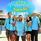 Camping Paradis La Compil'