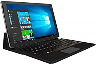 Office2016/Win10標準搭載 EZpad 7 タブレットPC 2in1 タブレットノートパソコン 10.1インチ IPS FHD 高速CPU 4GBメモリー 大容量ストレージ 無線LAN対応 、キーボード付き (128G)