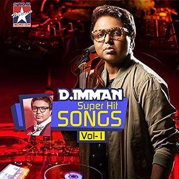 D. Imman Super Hit Songs, Vol. 1