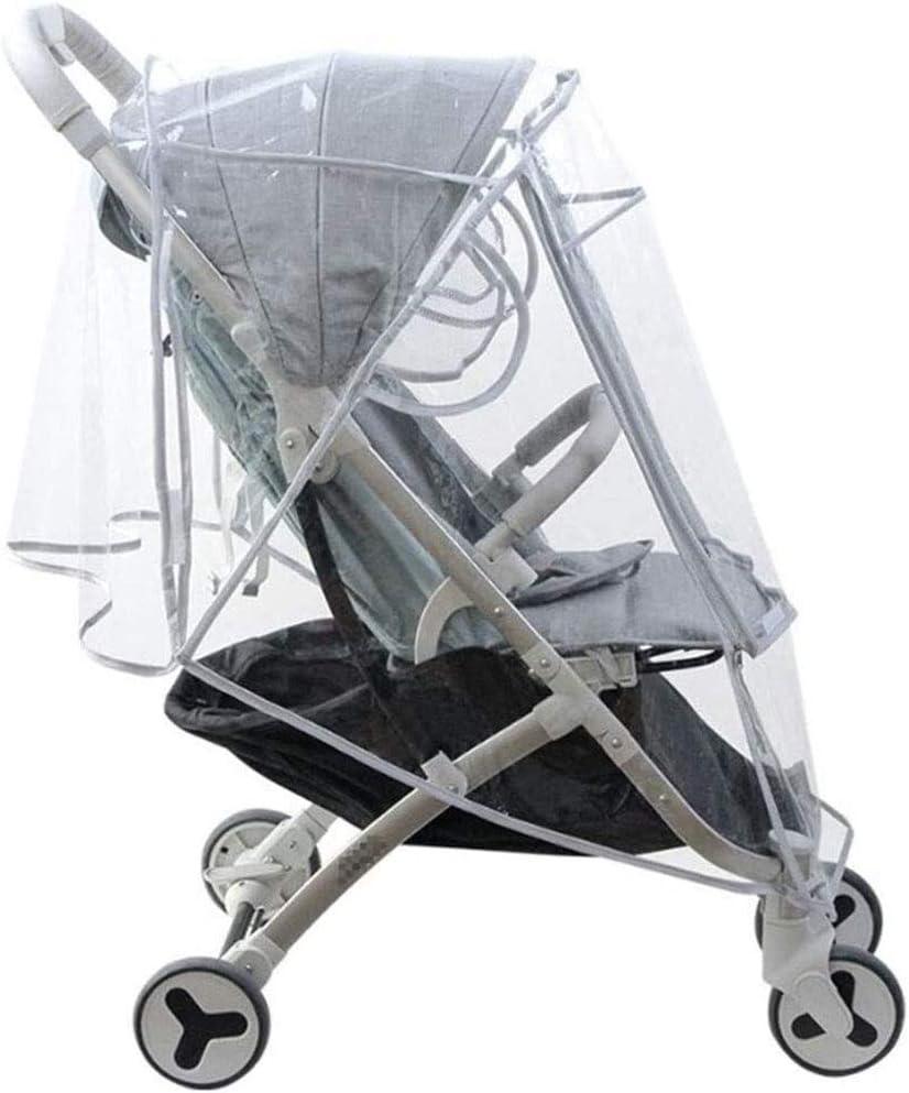 quality assurance LJ Pram Rain Cover Pushchairs Shield Wind Weather for Stroller mart