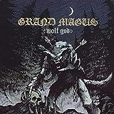 Grand Magus: Wolf God (Audio CD)