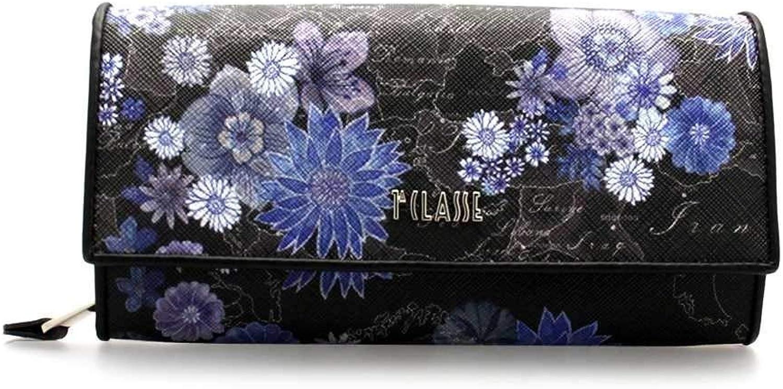 ALVIERO MARTINI 1° CLASSE Wallet Female Fantasy Original Package  LMPE2895320001