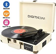 Best digitnow mini usb turntable Reviews