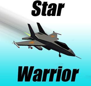 Star Jet Warrior 2020