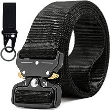 Amazon.co.uk: mens tactical belt