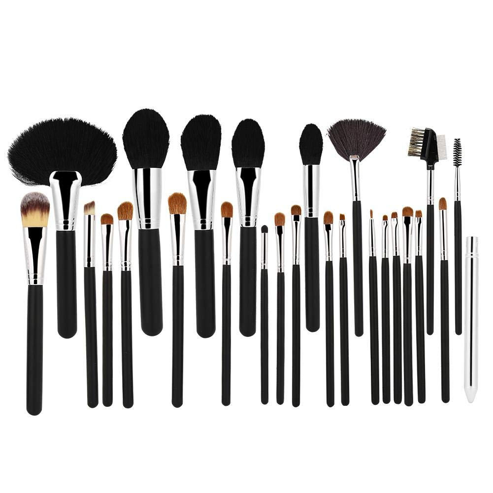 Soft And shopping Comfortable Wonderful Practical Wool Makeup Brushes In a popularity Br