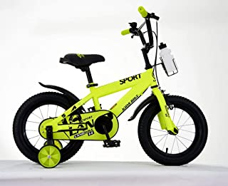 Lanq Sports Kids Bike Girls Bicycle,12 14 Inch Children Cycles