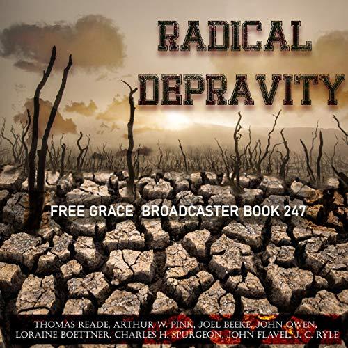 Radical Depravity cover art