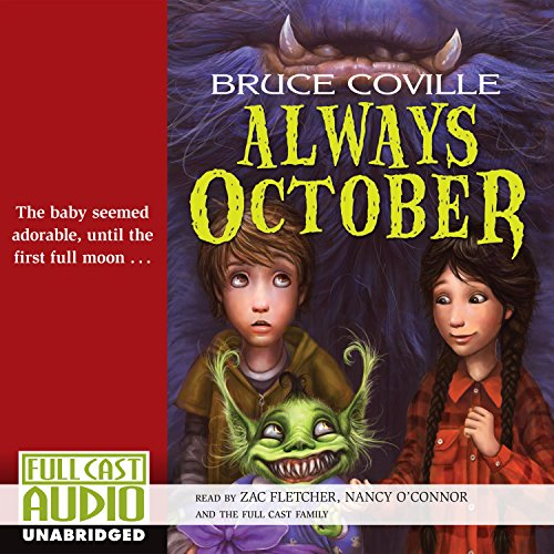 Always October cover art