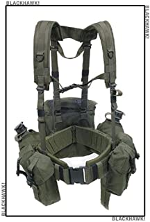 Load Bearing Suspenders OD