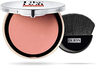Pupa Milano Like A Doll Makeup Maxi Blush (200 Sweet Apricot)