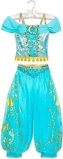 Disney Jasmine Costume for Kids - Aladdin Multi