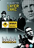 Layer Cake / Snatch / Lock Stock and Two Smoking Barrels [Import anglais]