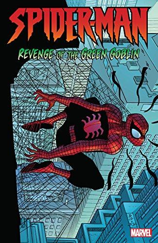 Spider-Man: Revenge of the Green Goblin (Amazing Spider-Man (1999-2013))