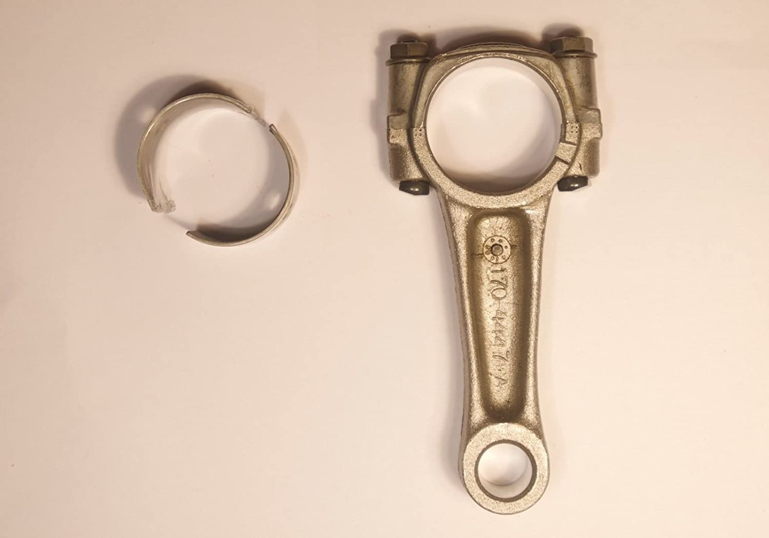 Onan Connecting Rod 114-0397-10 Max Time sale 90% OFF for 18 motors 20 bearing with HP