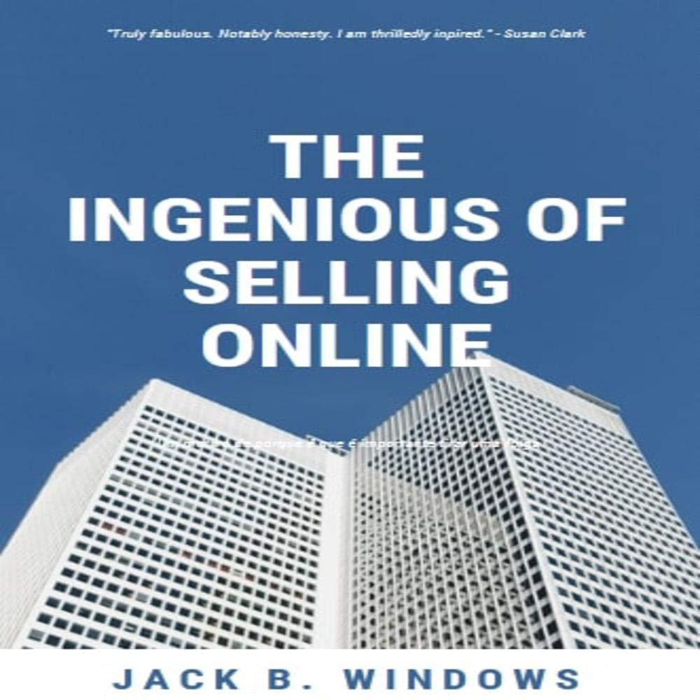The Ingenius Of Selling Online
