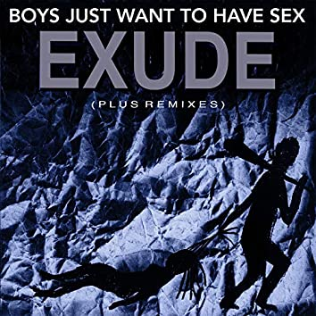 Boys Just Want to Have Sex (Plus Remixes)