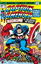 Best captain america issue 193 Reviews
