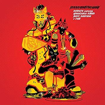Selecta (feat. Ghostface Killah Juelz Santana & Telli)