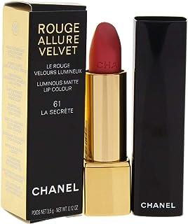 Chanel Rouge Allure Velvet Luminous Matte Lip Colour - # 61 La Secrete, 3.5 g