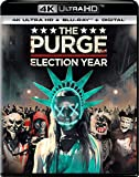 The Purge: Election Year [USA] [Blu-ray]