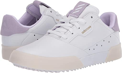 Footwear White/Purple Tint/Footwear White