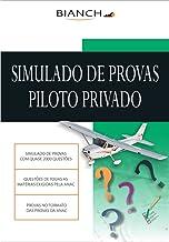 Simulado de Provas para Piloto Privado (Portuguese Edition)